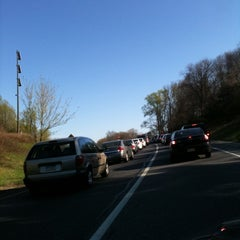 Photo taken at Media Bypass Route 1 by Joseph J. on 4/4/2012