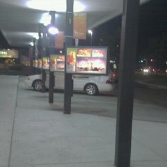 Photo taken at SONIC Drive In by Zack W. on 8/20/2011