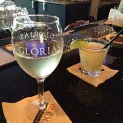 Photo taken at Gloria's by Jennifer J. on 7/17/2012
