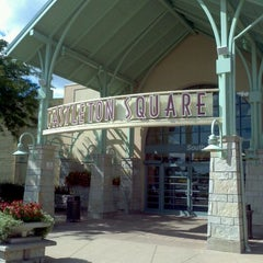 Photo taken at Castleton Square Mall by Spackadocious S. on 8/25/2011