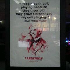 Photo taken at Lasertron by Reetesh Y. on 2/28/2012