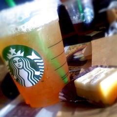 Photo taken at Starbucks by Robin D. on 3/11/2011
