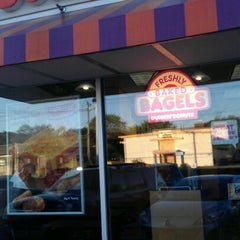 Photo taken at Dunkin Donuts by Keith S. on 10/5/2011