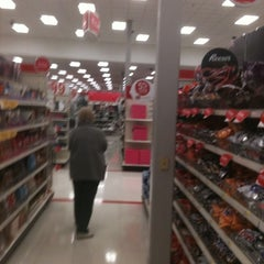 Photo taken at Target by Leo S. on 10/18/2011