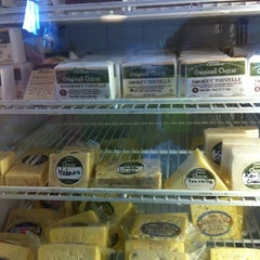Photo taken at Rogue Creamery by Lisa P. on 6/13/2012
