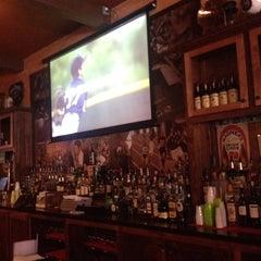 Photo taken at Mickey Byrne's Irish Pub by Tim J. on 8/5/2012