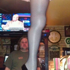 Photo taken at Dempsey's Public House by Eddie G. on 11/25/2011