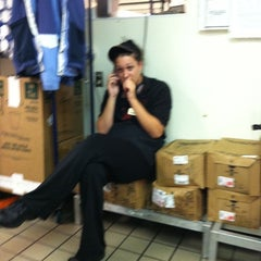 Photo taken at Arby's by Brianna D. on 7/19/2011