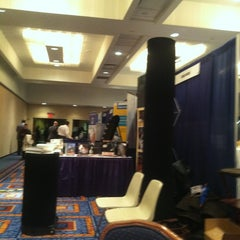 Photo taken at THE CASE District I and II Conference by Gary Vincent L. on 1/23/2012
