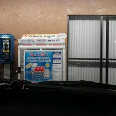 Photo taken at Circle K by Destany M. on 11/23/2011
