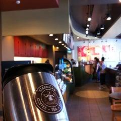 Photo taken at Starbucks Coffee 札幌グランドホテル店 by T on 9/2/2012