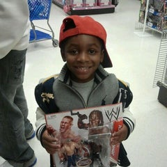 """Photo taken at Toys""""R""""Us by Shayla P. on 1/16/2012"""