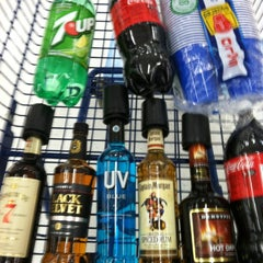 Photo taken at Meijer by Philip S. on 1/27/2012
