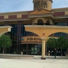 Photo taken at Regal Cinemas Live Oak 18 & RPX by DJ @Otizzile on 4/26/2012