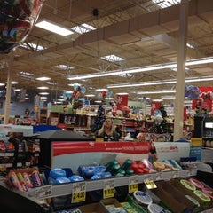 Photo taken at Kroger by John M. on 12/10/2011