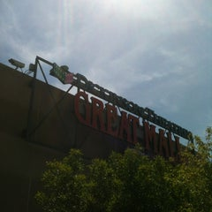 Photo taken at The Great Mall of the Great Plains by Christian R. on 7/5/2012