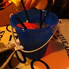 Photo taken at WaiTiki Retro Tiki Lounge by Amy B. on 11/6/2011
