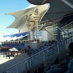 Photo taken at Menlyn Park Shopping Centre by Valery T. on 4/29/2012