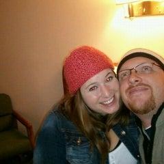Photo taken at Comfort Inn by johan h. on 10/1/2011