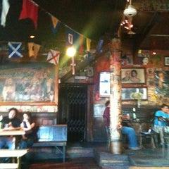 Photo taken at Café Journal by Akuce Q. on 1/12/2011