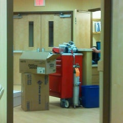 Photo taken at Creekside Clinic by Silk E F. on 6/21/2012