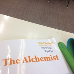 Photo taken at 프린스턴리뷰 어학원 (The Princeton Review) by Hannah K. on 7/28/2012