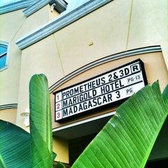 Photo taken at Pittsford Plaza Cinema 9 by Kelly M. on 6/9/2012