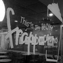 Photo taken at Starbucks by Matt P. on 5/10/2012