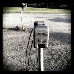 Photo taken at Vali-Hi Drive-In by Brianne B. on 5/13/2012