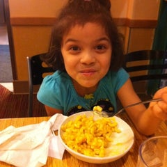 Photo taken at Noodles & Company by Melissa L. on 4/21/2012