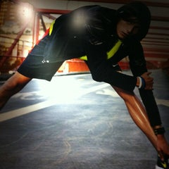 Photo taken at Nike Store Pinheiros by Natasha on 7/28/2012