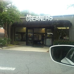 Photo taken at Professional Cleaners by Paul T. on 7/9/2012