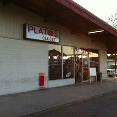 Photo taken at Plato's Closet by Jaime B. on 3/13/2012