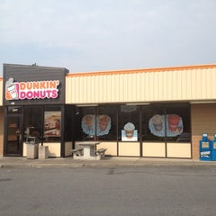 Photo taken at Dunkin' Donuts by Gregg S. on 6/22/2012