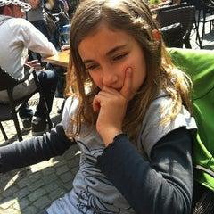 Photo taken at Funville speellounge by joeri e. on 4/3/2012