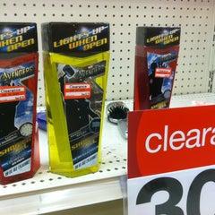 Photo taken at Target by Chris C. on 7/28/2012