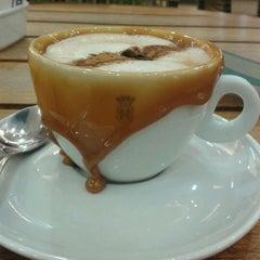 Photo taken at Havanna Café by Camilla Yara P. on 5/22/2012