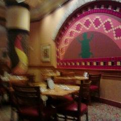 Photo taken at Pechanga Café by Eric M. on 3/5/2012
