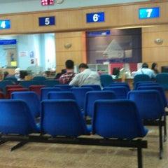 Photo taken at Lembaga Hasil Dalam Negeri Malaysia by Chale La on 6/21/2012
