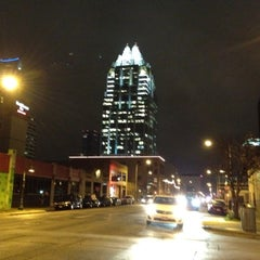Photo taken at City of Austin by Sim Sullen on 3/9/2012