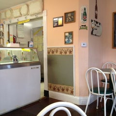Photo taken at Sweet Claude's Ice Cream Parlor by Jeff B. on 7/7/2012