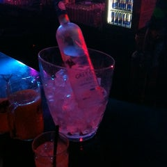 Photo taken at Le Palais by Henny P. on 7/26/2012