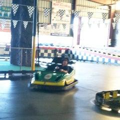 Photo taken at Livingston's Amusement Center by DocnRutter S. on 7/2/2012