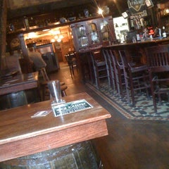 Photo taken at Molly's Pub by Steve T. on 6/24/2012