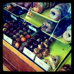 Photo taken at Community Bakery by Britany S. on 4/7/2011