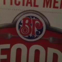 Photo taken at Boston Pizza by Nicole S. on 11/28/2011