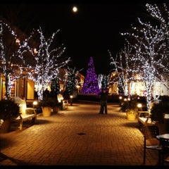 Photo taken at The Mall at Partridge Creek by Chad L. on 12/9/2011
