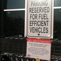 Photo taken at Whole Foods Market by Jules P. on 2/23/2011