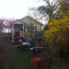 Photo taken at Xaviar's at Piermont by Paul K. on 3/24/2012