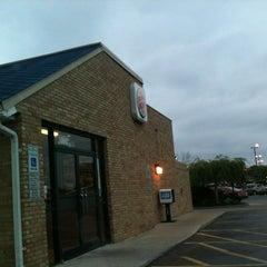 Photo taken at Burger King® by Thilina R. on 5/13/2012